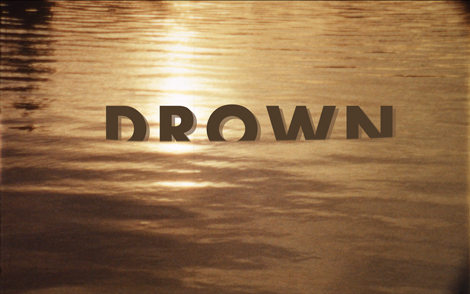 Drown (by Berny Hi and Chrystene Ells) publicity image small